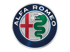 Used Alfa Romeo spare parts