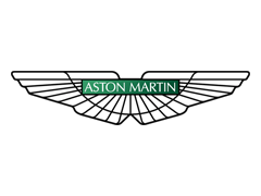 Used Aston Martin spare parts