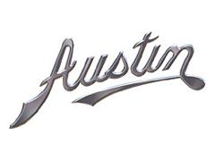 Käytetyt Austin varaosat