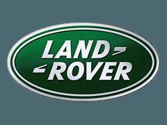 Naudotos Land Rover dalys