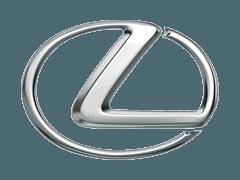 Lexus LC naudotos dalys