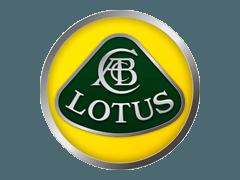 Lietotas Lotus auto rezerves daļas