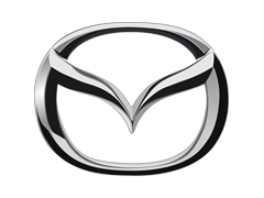 Used Mazda spare parts