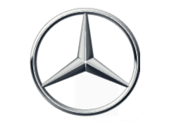 Used Mercedes-Benz spare parts