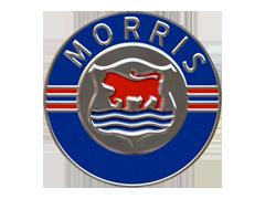 Käytetyt Morris varaosat