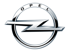 Opel Rekord E2 1982 - 1986 used car spare parts