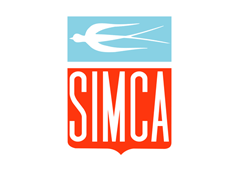 Used Simca spare parts