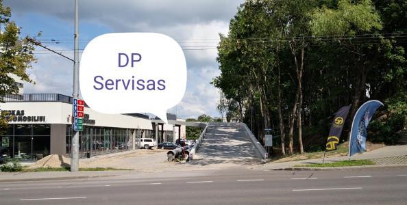 DPServisas, UAB